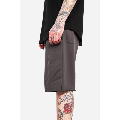 Male Fashionable Split Joint Drop Crotch Loose Casual ShortsMens Shorts<br>Male Fashionable Split Joint Drop Crotch Loose Casual Shorts<br><br>Package Contents: 1 x Shorts<br>Package size: 20.00 x 20.00 x 2.00 cm / 7.87 x 7.87 x 0.79 inches<br>Package weight: 0.4000 kg<br>Product weight: 0.3600 kg