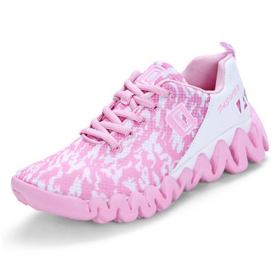 Breathable Mesh Comfortable Soles Shoes for WomenWomens Sneakers<br>Breathable Mesh Comfortable Soles Shoes for Women<br><br>Closure Type: Lace-Up<br>Contents: 1 x Pair of Shoes<br>Materials: MD, Mesh, Rubber<br>Occasion: Casual<br>Outsole Material: MD,Rubber<br>Package Size ( L x W x H ): 33.00 x 22.00 x 11.00 cm / 12.99 x 8.66 x 4.33 inches<br>Package Weights: 0.67kg<br>Seasons: Autumn,Spring,Summer<br>Style: Leisure, Casual<br>Type: Casual Shoes<br>Upper Material: Mesh