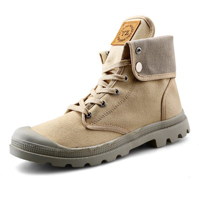 High Top Casual Canvas Shoes for WomenWomens Sneakers<br>High Top Casual Canvas Shoes for Women<br><br>Closure Type: Slip-On<br>Contents: 1 x Pair of Shoes<br>Materials: Canvas, Rubber<br>Occasion: Casual, Daily<br>Outsole Material: Rubber<br>Package Size ( L x W x H ): 33.00 x 22.00 x 11.00 cm / 12.99 x 8.66 x 4.33 inches<br>Package Weights: 0.87kg<br>Seasons: Autumn,Spring,Summer<br>Style: Leisure, Casual<br>Type: Casual Shoes<br>Upper Material: Canvas