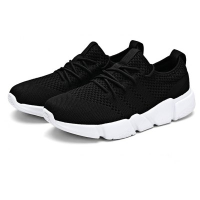 Women Trendy Breathable Fabric Sports Shoes