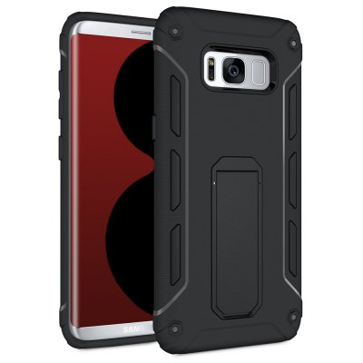 Luanke PC Phone Cover Case for Samsung Galaxy S8