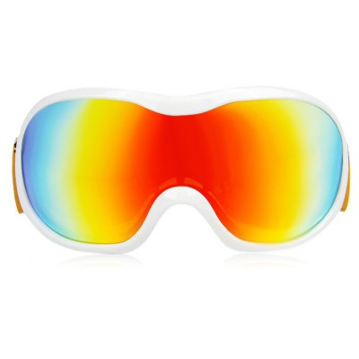 OBAOLAY H107 Double PC Lens Skiing Glasses