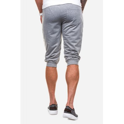 Men Casual Classic Athletic Sports ShortsMens Shorts<br>Men Casual Classic Athletic Sports Shorts<br><br>Material: Polyester<br>Package Contents: 1 x Men Shorts<br>Package size: 30.00 x 20.00 x 3.00 cm / 11.81 x 7.87 x 1.18 inches<br>Package weight: 0.3600 kg<br>Product weight: 0.3200 kg