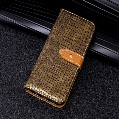 Crocodile Grain PU Leather CaseSamsung S Series<br>Crocodile Grain PU Leather Case<br><br>Compatible with: Samsung Galaxy S8<br>Features: Anti-knock, Cases with Stand, Full Body Cases, With Credit Card Holder<br>Material: PU Leather, TPU<br>Package Contents: 1 x Phone Case<br>Package size (L x W x H): 19.00 x 10.00 x 2.50 cm / 7.48 x 3.94 x 0.98 inches<br>Package weight: 0.0980 kg<br>Product size (L x W x H): 15.40 x 7.50 x 1.50 cm / 6.06 x 2.95 x 0.59 inches<br>Product weight: 0.0770 kg<br>Style: Modern, Pattern, Cool