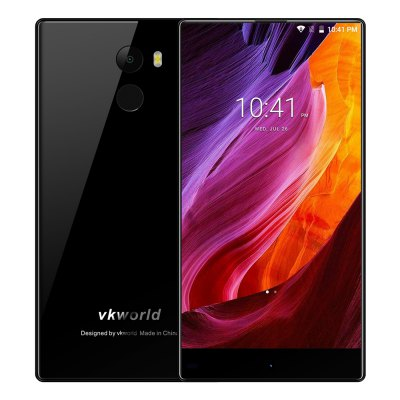 Gearbest Vkworld Mix Plus 4G Phablet