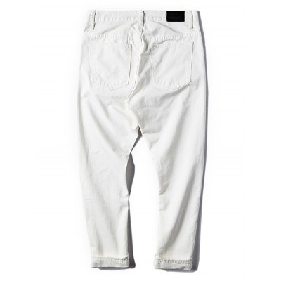 Casual Pockets Ninth Pants for MenMens Pants<br>Casual Pockets Ninth Pants for Men<br><br>Material: Cotton, Spandex<br>Package Contents: 1 x Pants<br>Package size: 20.00 x 20.00 x 2.00 cm / 7.87 x 7.87 x 0.79 inches<br>Package weight: 0.5800 kg<br>Product weight: 0.5500 kg