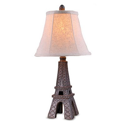 E27 Simple Rural Style Towel Shape Bedside Light 220VTable Lamps<br>E27 Simple Rural Style Towel Shape Bedside Light 220V<br><br>Available Color: Beige<br>Bulb Base Type: E27<br>Input Voltage: 220V<br>Material: Fabric, Metal, Resin<br>Package Contents: 1 x Desk Lamp<br>Package size (L x W x H): 38.00 x 38.00 x 65.00 cm / 14.96 x 14.96 x 25.59 inches<br>Package weight: 3.8000 kg<br>Powered Source: AC<br>Product size (L x W x H): 28.00 x 28.00 x 60.00 cm / 11.02 x 11.02 x 23.62 inches<br>Product weight: 3.0000 kg<br>Suitable for: Home use, Home Decoration