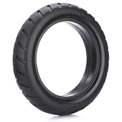 8.5 inch Wearproof Rubber Solid Tire for Xiaomi Electric Scooter