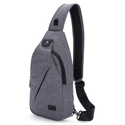 Leisure Canvas Shoulder BagCrossbody Bags<br>Leisure Canvas Shoulder Bag<br><br>Features: Wearable<br>Gender: Men<br>Material: Canvas<br>Package Size(L x W x H): 37.00 x 18.00 x 8.80 cm / 14.57 x 7.09 x 3.46 inches<br>Package weight: 0.3700 kg<br>Packing List: 1 x Bag<br>Product Size(L x W x H): 35.00 x 16.00 x 6.50 cm / 13.78 x 6.3 x 2.56 inches<br>Product weight: 0.3000 kg<br>Style: Casual<br>Type: Shoulder bag