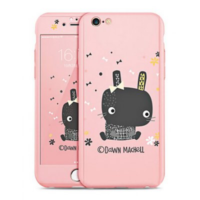 Cartoon Style Phone Cover Case for iPhone 6 Plus / 6S Plus
