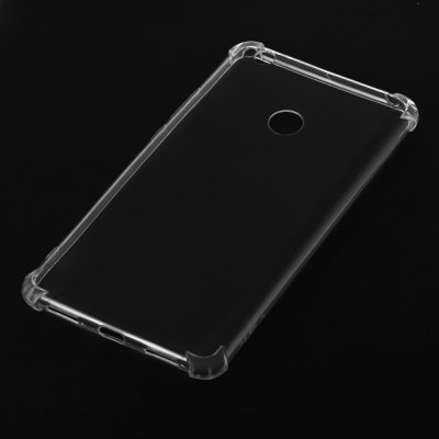 Transparent TPU Phone Case for Xiaomi Mi MAX 2Cases &amp; Leather<br>Transparent TPU Phone Case for Xiaomi Mi MAX 2<br><br>Compatible Model: Mi MAX 2<br>Features: Anti-knock, Back Cover<br>Mainly Compatible with: Xiaomi<br>Material: TPU<br>Package Contents: 1 x Phone Case<br>Package size (L x W x H): 21.00 x 11.00 x 2.00 cm / 8.27 x 4.33 x 0.79 inches<br>Package weight: 0.0460 kg<br>Product Size(L x W x H): 17.80 x 9.20 x 1.00 cm / 7.01 x 3.62 x 0.39 inches<br>Product weight: 0.0220 kg<br>Style: Transparent