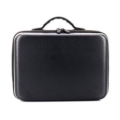 TELESIN Waterproof PU Leather Drone Carrying CaseRC Quadcopter Parts<br>TELESIN Waterproof PU Leather Drone Carrying Case<br><br>Brand: TELESIN<br>Compatible with: DJI Mavic Pro<br>Package Contents: 1 x Drone Case<br>Package size (L x W x H): 30.00 x 22.00 x 12.00 cm / 11.81 x 8.66 x 4.72 inches<br>Package weight: 0.5400 kg<br>Product size (L x W x H): 29.00 x 21.00 x 11.00 cm / 11.42 x 8.27 x 4.33 inches<br>Product weight: 0.5000 kg<br>Type: Case