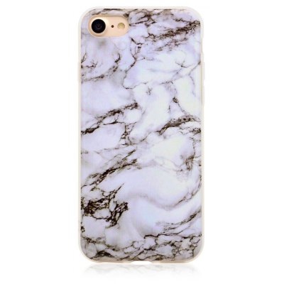 Smooth Surface Cover Case for iPhone 7