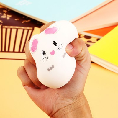 Cute Cartoon Cat Ball PU Foam Squishy Toy 1pcSquishy toys<br>Cute Cartoon Cat Ball PU Foam Squishy Toy 1pc<br><br>Color: White<br>Materials: PU<br>Package Content: 1 x Squishy Toy<br>Package Dimension: 12.00 x 12.00 x 10.00 cm / 4.72 x 4.72 x 3.94 inches<br>Package Weights: 65g<br>Pattern Type: Animal<br>Product Dimension: 10.00 x 10.00 x 8.00 cm / 3.94 x 3.94 x 3.15 inches<br>Product Weights: 35g<br>Products Type: Squishy Toy<br>Use: Home Decoration, Art &amp; Collectible