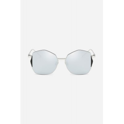 Western Style Polygon Rims Unisex SunglassesStylish Sunglasses<br>Western Style Polygon Rims Unisex Sunglasses<br><br>Frame material: Alloy<br>Functions: Windproof, Dustproof, UV Protection<br>Gender: For Unisex<br>Lens material: PC<br>Package Contents: 1 x Sunglasses<br>Package size (L x W x H): 16.00 x 7.00 x 8.00 cm / 6.3 x 2.76 x 3.15 inches<br>Package weight: 0.0602 kg<br>Product weight: 0.0302 kg