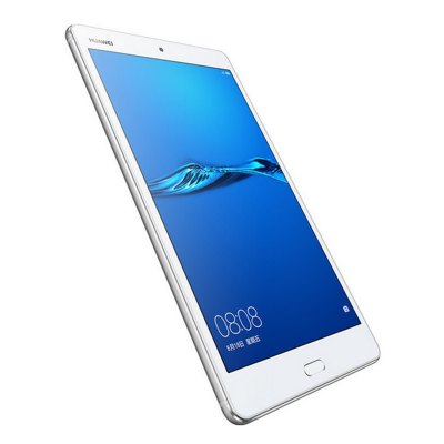 Huawei M3 Lite ( CPN - AL00 ) 4G Phablet  International VersionTablet PCs<br>Huawei M3 Lite ( CPN - AL00 ) 4G Phablet  International Version<br><br>2G: GSM 850/900/1800/1900MHz<br>3.5mm Headphone Jack: Yes<br>3G: TD-SCDMA (B34/B39) WCDMA 850/900/1900/2100MHz<br>4G: FDD-LTE 850/900/1800/2100/2600MHz,TD-LTE Band 38/39/40/41<br>AC adapter: 100-240V 5V 2A<br>Additional Features: People, Wi-Fi, Alarm, Bluetooth, Browser, Calculator, Sound Recorder, Phone, Compass, GPS, Gravity Sensing System, Light Sensing System, OTG, Calendar<br>Back camera: 8.0MP<br>Battery Capacity(mAh): 4800mAh, Li-ion polymer battery<br>Bluetooth: Bluetooth 4.2<br>Brand: HUAWEI<br>Camera type: Dual cameras (one front one back)<br>Charging LED Light: Supported<br>Charging Time.: about 4 hours<br>Core: Octa Core, 1.4GHz<br>CPU: Qualcomm Snapdragon 435 (MSM8940)<br>CPU Brand: Qualcomm<br>External Memory: TF card up to 128GB (not included)<br>Front camera: 8.0MP<br>G-sensor: Supported<br>Google Play Store: Supported<br>GPS: Yes<br>GPU: Adreno 505<br>IPS: Yes<br>Languages support : Supports multi-language<br>Material of back cover: Plastic<br>MIC: Supported<br>Micro USB Slot: Yes<br>MS Office format: Excel, PPT, Word<br>Network type: GSM + WCDMA + TD-SCDMA + LTE-FDD + TD-LTE<br>OS: Android 7.0<br>Package size: 23.40 x 14.50 x 5.30 cm / 9.21 x 5.71 x 2.09 inches<br>Package weight: 0.6500 kg<br>Picture format: BMP, JPEG, JPG, PNG, GIF<br>Power Adapter: 1<br>Product size: 21.33 x 12.33 x 0.75 cm / 8.4 x 4.85 x 0.3 inches<br>Product weight: 0.3100 kg<br>RAM: 3GB<br>ROM: 32GB<br>Screen resolution: 1920 x 1200 (WUXGA)<br>Screen size: 8 inch<br>Screen type: Capacitive (10-Point)<br>SIM Card Slot: Nano SIM Card Slot<br>Skype: Supported<br>Speaker: Dual Speakers<br>Support Network: Dual WiFi 2.4GHz/5.0GHz, 2G, 3G, 4G<br>Tablet PC: 1<br>TF card slot: Yes<br>Type: Phablet<br>USB Cable: 1<br>Video recording: Yes<br>WIFI: 802.11 a/b/g/n/ac wireless internet<br>Youtube: Supported