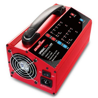 ULTRA POWER UP600AC DUO 1200W Balance Charger