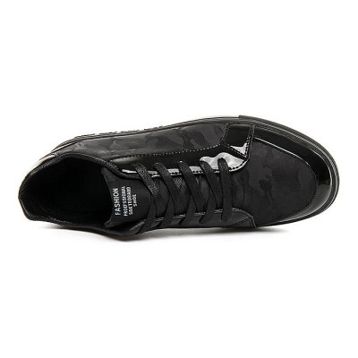 Male Slip Resistance Stitching Lace Up Patent Leather ShoesMen's Sneakers<br>Male Slip Resistance Stitching Lace Up Patent Leather Shoes<br><br>Closure Type: Lace-Up<br>Contents: 1 x Pair of Shoes, 1 x Pair of Shoes<br>Function: Slip Resistant, Slip Resistant<br>Materials: Patent Leather, Rubber<br>Occasion: Casual, Shopping, Holiday, Daily<br>Outsole Material: Rubber<br>Package Size ( L x W x H ): 33.00 x 24.00 x 13.00 cm / 12.99 x 9.45 x 5.12 inches, 33.00 x 24.00 x 13.00 cm / 12.99 x 9.45 x 5.12 inches<br>Package Weights: 0.82kg, 0.82kg<br>Seasons: Autumn,Spring<br>Style: Leisure, Modern, Fashion, Casual<br>Toe Shape: Round Toe, Round Toe<br>Type: Casual Leather Shoes<br>Upper Material: Patent Leather, Patent Leather