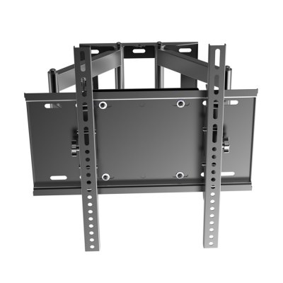 PL 5050M TV Wall Mount Bracket 32 - 55 inch HolderTV Wall Mount<br>PL 5050M TV Wall Mount Bracket 32 - 55 inch Holder<br><br>Color: Black<br>Material: Stainless Steel<br>Model: PL 5050M<br>Package Contents: 1 x PL 5050M Wall Mount Bracket<br>Package size (L x W x H): 56.00 x 23.50 x 7.20 cm / 22.05 x 9.25 x 2.83 inches<br>Package weight: 6.0500 kg<br>Product size (L x W x H): 54.70 x 40.00 x 4.00 cm / 21.54 x 15.75 x 1.57 inches<br>Product weight: 5.2500 kg