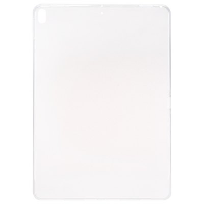 Transparent TPU Soft Tablet Cover Case for iPad Pro 10.5 inch