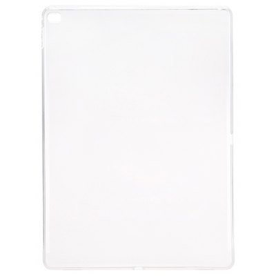 Transparent TPU Soft Tablet Cover Case for iPad Pro 12.9 inch
