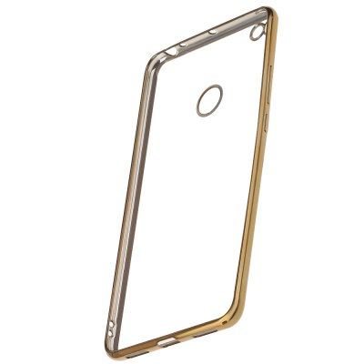 Luanke TPU Electroplating Phone Case for Xiaomi Mi MAX 2Cases &amp; Leather<br>Luanke TPU Electroplating Phone Case for Xiaomi Mi MAX 2<br><br>Brand: Luanke<br>Compatible Model: Mi MAX 2<br>Features: Anti-knock, Back Cover<br>Mainly Compatible with: Xiaomi<br>Material: TPU<br>Package Contents: 1 x Phone Case<br>Package size (L x W x H): 24.00 x 15.00 x 1.90 cm / 9.45 x 5.91 x 0.75 inches<br>Package weight: 0.0530 kg<br>Product Size(L x W x H): 17.50 x 9.00 x 0.90 cm / 6.89 x 3.54 x 0.35 inches<br>Product weight: 0.0270 kg<br>Style: Cool, Transparent, Modern