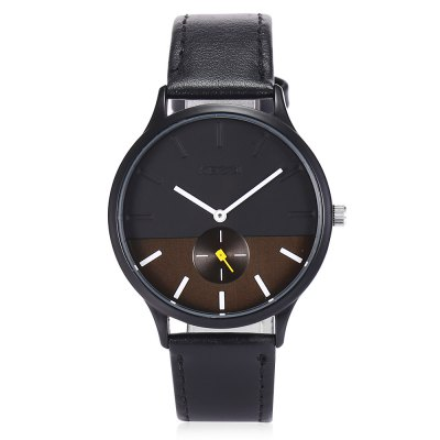 KEZZI 1724 Student Quartz WatchMens Watches<br>KEZZI 1724 Student Quartz Watch<br><br>Available Color: Black,Brown<br>Band material: PU Leather<br>Band size: 22.5 x 1.6cm<br>Brand: Kezzi<br>Case material: Alloy<br>Clasp type: Pin buckle<br>Dial size: 3.8 x 3.8 x 0.8cm<br>Display type: Analog<br>Movement type: Quartz watch<br>Package Contents: 1 x Student Watch<br>Package size (L x W x H): 25.00 x 4.50 x 1.00 cm / 9.84 x 1.77 x 0.39 inches<br>Package weight: 0.0560 kg<br>Product size (L x W x H): 22.50 x 3.80 x 0.80 cm / 8.86 x 1.5 x 0.31 inches<br>Product weight: 0.0330 kg<br>Shape of the dial: Round<br>Watch style: Casual<br>Watches categories: Men<br>Water resistance : Life water resistant<br>Wearable length: 17.5 - 20.5cm