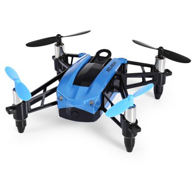 HELIWAY 903 2.4GHz 4CH Mini RC Quadcopter - RTF