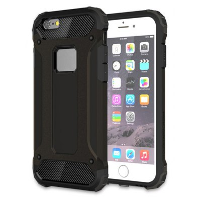 ASLING TPU Protective Case Bumper Cover for iPhone 6S / 6