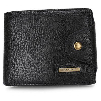Fashion Leather Wallet for Men