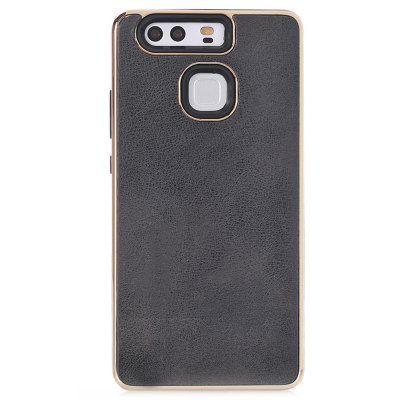 TPU Electroplating Gradient Phone Case for HUAWEI P9