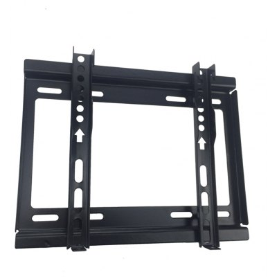 Universal Flat Wall Mount Bracket for 14 - 42 inch TV