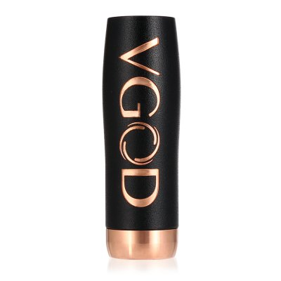 Original VGOD ELITE MECH ModMechanical Mods<br>Original VGOD ELITE MECH Mod<br><br>Accessories type: MOD<br>Battery Form Factor: 18650<br>Battery Quantity: 1pc ( not included )<br>Brand: VGOD<br>Material: Copper<br>Mod: Mechanical Mod<br>Model: ELITE<br>Package Contents: 1 x Mod, 1 x Spring, 1 x Shield, 1 x Bag, 1 x English User Manual<br>Package size (L x W x H): 18.00 x 13.60 x 7.60 cm / 7.09 x 5.35 x 2.99 inches<br>Package weight: 0.5100 kg<br>Product size (L x W x H): 8.50 x 2.40 x 2.40 cm / 3.35 x 0.94 x 0.94 inches<br>Product weight: 0.2180 kg<br>Type: Electronic Cigarettes Accessories