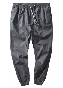 Male Comfortable Casual Trend Pants