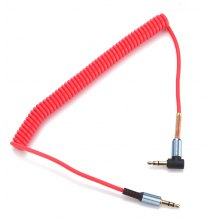 3.5mm Audio Male to Male Cable Connector
