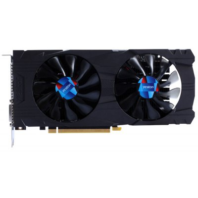 Yeston GTX1050Ti - 4G D5 7008MHz 128bit Graphics Card