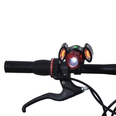 Waterproof USB Bike Bicycle Front Light T6 Beam LED TorchBike Lights<br>Waterproof USB Bike Bicycle Front Light T6 Beam LED Torch<br><br>Features: Easy to Install, Superbright, Waterproof<br>LED Quantity: 3pcs<br>Luminance: 300lm<br>Package Contents: 1 x Bike Front Light, 1 x USB Cable<br>Package Dimension: 10.00 x 10.00 x 10.00 cm / 3.94 x 3.94 x 3.94 inches<br>Package weight: 0.2100 kg<br>Placement: Handlebar<br>Power Supply: Li-ion Battery<br>Product Dimension: 7.50 x 7.50 x 4.50 cm / 2.95 x 2.95 x 1.77 inches<br>Product weight: 0.1250 kg<br>Suitable for: Touring Bicycle, Road Bike, Mountain Bicycle, Motorcycle<br>Type: Front Light<br>Working Time: 5 - 9h