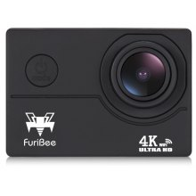 FuriBee F60 4K WiFi Action Camera