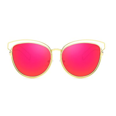 SENLAN 2217 Fashion Style Unisex SunglassesStylish Sunglasses<br>SENLAN 2217 Fashion Style Unisex Sunglasses<br><br>Frame material: Metal<br>Functions: UV Protection, Windproof, Dustproof, Fashion<br>Gender: For Unisex<br>Lens material: PC<br>Package Contents: 1 x Sunglasses, 1 x Sunglasses Box<br>Package size (L x W x H): 15.50 x 6.50 x 4.50 cm / 6.1 x 2.56 x 1.77 inches<br>Package weight: 0.1500 kg<br>Product weight: 0.0300 kg