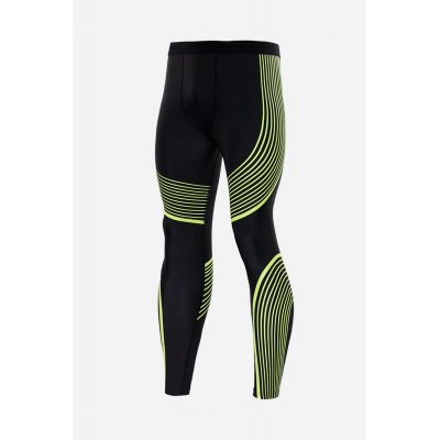 Men Breathable Outdoor Training PantsYoga<br>Men Breathable Outdoor Training Pants<br><br>Material: Lycra<br>Package Content: 1 x Pair of Pants<br>Package size: 30.00 x 50.00 x 2.00 cm / 11.81 x 19.69 x 0.79 inches<br>Package weight: 0.2000 kg<br>Product weight: 0.1600 kg<br>Type: Pants