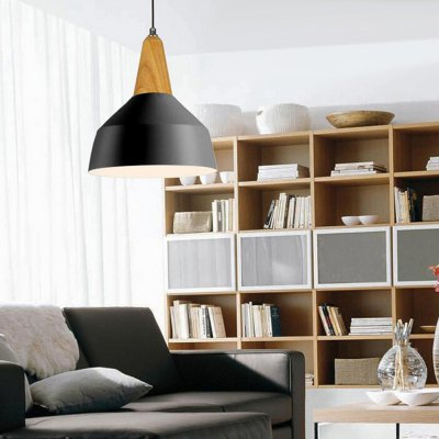 E27 Simple Modern Nordic Style Pendant Light 220V