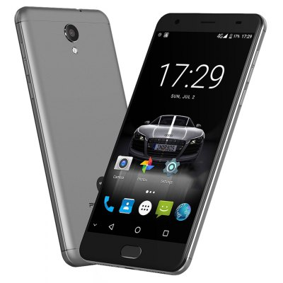 PHONEMAX ACE 1 Plus 4G Phablet Android 7.0 5.5 inch