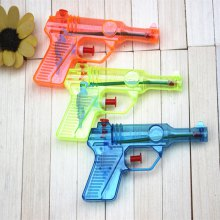 Transparent Plastic Outdoor Play Pool Beach Water Pistol