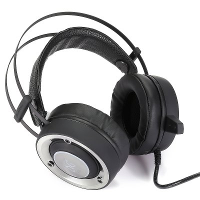 Laser Etching Fashionable Over-ear Gaming HeadphonesEarbud Headphones<br>Laser Etching Fashionable Over-ear Gaming Headphones<br><br>Application: Sport, Running, Gaming, Working<br>Compatible with: Computer, PC<br>Connecting interface: Micro USB<br>Connectivity: Wired<br>Function: Noise Cancelling, Voice control, Microphone<br>Impedance: 32ohms±15 percent<br>Material: ABS<br>Model: A5<br>Package Contents: 1 x Over-ear Gaming Headphones<br>Package size (L x W x H): 22.80 x 13.00 x 22.50 cm / 8.98 x 5.12 x 8.86 inches<br>Package weight: 0.5180 kg<br>Plug Type: USB<br>Product size (L x W x H): 19.00 x 10.00 x 22.00 cm / 7.48 x 3.94 x 8.66 inches<br>Product weight: 0.3370 kg<br>Sensitivity: 95 ± 3 dB<br>Type: Over-ear<br>Wearing type: Headband