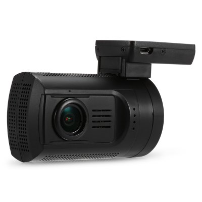 Mini 0806S Digital Video Camera DVRCar DVR<br>Mini 0806S Digital Video Camera DVR<br><br>Anti-shake: No<br>Audio System: Built-in microphone/speacker (AAC)<br>Auto-Power On : Yes<br>Battery Type: Capacitor battery<br>Camera Pixel : 4MP<br>Charge way: Car charger<br>Chipset: Ambarella A7<br>Decode Format: H.264<br>Features: Mini, HD<br>Function: Time Stamp, Parking Monitoring, Night Vision, Motion Detection, Auto-Power On, Loop-cycle Recording, HDR, GPS, HDMI output<br>G-sensor: Yes<br>GPS: Yes<br>HDMI Output: Yes<br>HDR: Yes<br>Image Format : JPG<br>Image resolution: 4M (2688?1512)<br>Image Sensor: CMOS<br>Interface Type: Micro USB, HDMI, GPS Antenna Port, TF Card Slot<br>Lens Size: 1/3<br>Loop-cycle Recording : Yes<br>Loop-cycle Recording Time: 1min,3min,5min,OFF<br>Max External Card Supported: TF 128G (not included)<br>Motion Detection: Yes<br>Motion Detection Distance: 3m<br>Night vision : Yes<br>Night Vision Distance: 5m<br>Operating Temp.: -10 - 60 Deg.C<br>Package Contents: 1 x DVR, 1 x Car Charger with 3m Cable, 1 x Holder, 1 x Micro USB Cable, 6 x Mini Sticker, 6 x Fixed Sticker, 6 x Screw, 1 x English Manual, 1 x String, 1 x Cleaning Cloth<br>Package size (L x W x H): 15.00 x 9.00 x 10.00 cm / 5.91 x 3.54 x 3.94 inches<br>Package weight: 0.3670 kg<br>Parking Monitoring: Yes<br>Power Cable Length: 3m<br>Product size (L x W x H): 6.80 x 4.60 x 3.80 cm / 2.68 x 1.81 x 1.5 inches<br>Product weight: 0.0710 kg<br>Screen size: 1.5inch<br>Screen type: TFT<br>Time Stamp: Yes<br>Video Frame Rate: 30fps / 45fps / 60fps<br>Video Output : HDMI<br>Video Resolution: 1080P (1920 x 1080),2160P (2880 x 2160),2560 x 1080,720P (1080 x 720)<br>Waterproof: No<br>Waterproof Rating : 0<br>Wide Angle: 135 degree wide angle lens<br>Working Time: No limitation with car charger supply<br>Working Voltage: 5V