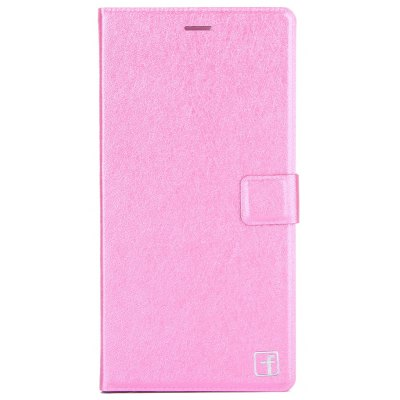 ASLING PU Leather Protective Case with Card Slot for Xiaomi Mi 5X