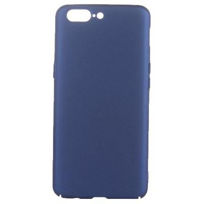 ASLING Ultra-thin PC Matte Mobile Back Cover for OnePlus 5
