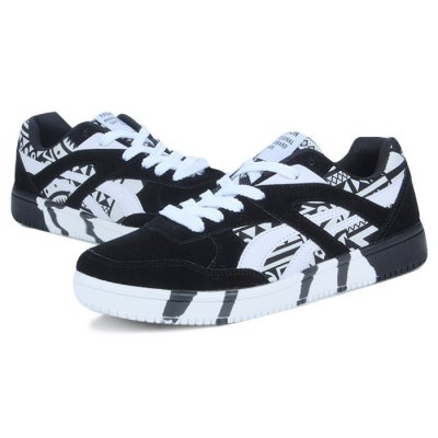Male Fashionable Casual Canvas Lace Up Flat Graffiti ShoesCasual Shoes<br>Male Fashionable Casual Canvas Lace Up Flat Graffiti Shoes<br><br>Closure Type: Lace-Up<br>Contents: 1 x Pair of Shoes<br>Decoration: Stripe<br>Function: Slip Resistant<br>Materials: Rubber, Canvas<br>Occasion: Tea Party, Party, Outdoor Clothing, Casual, Shopping, Daily, Holiday<br>Outsole Material: Rubber<br>Package Size ( L x W x H ): 33.00 x 24.00 x 13.00 cm / 12.99 x 9.45 x 5.12 inches<br>Package Weights: 0.82kg<br>Pattern Type: Stripe<br>Seasons: Autumn,Spring<br>Style: Modern, Leisure, Fashion, Comfortable, Casual<br>Toe Shape: Round Toe<br>Type: Casual Shoes<br>Upper Material: Canvas