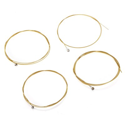 KING LION G03 Brass String 6pcsGuitar Parts<br>KING LION G03 Brass String 6pcs<br><br>Materials: Metal<br>Package Contents: 6 x String<br>Package size: 11.00 x 13.00 x 1.00 cm / 4.33 x 5.12 x 0.39 inches<br>Package weight: 0.0540 kg<br>Prouduct Weight: 0.018kg<br>Suitable for: Guitar<br>Type: Strings