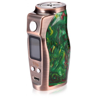 Original VBS King TC Box Mod
